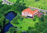 Hôtel Neustrelitz - The Royal Inn Park Hotel Fasanerie-1
