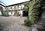 Location vacances Limbiate - Loft studio 15 minutes from Milan center-1