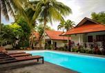 Villages vacances Taling Ngam - Fullmoon House Samui-1