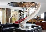 Hôtel Bonn - Living Hotel Kanzler-3