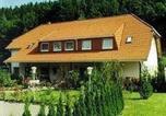 Hôtel Neukirchen/Pleiße - Land-Hotel Am Wald Garni-2