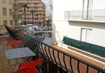 Location vacances Canet-en-Roussillon - Cinty - Cassagnes-1