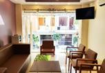 Hôtel Hải Phòng - Gem.Th Hotel-4