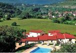 Location vacances Calvignac - Holiday Home Le Domaine Des Cazelles Cajarc Iii-4