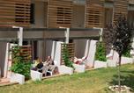 Location vacances Bessas - Lagrange Grand Bleu Vacances – Résidence La Closerie-3