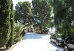 Location vacances Murcie - El Huerto de Maravillas-3