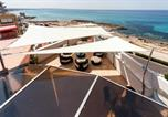 Location vacances Gallipoli - Residence Baia Blu Attico Suite Aurora-1