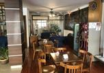 Hôtel San Miguel de Tucumán - Dallas Hotel-2