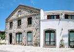 Hôtel Plomári - Galazio Asteri Ii-4
