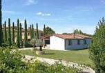 Location vacances  Province d'Arezzo - Locazione Turistica Frappi-1