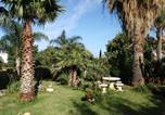 Location vacances  Province de Catanzaro - &quote;Casetta nel verde&quote;-3