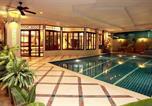 Hôtel Pattaya - Pattaya Loft-3