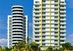 Villages vacances Key Biscayne - Royal Palm South Beach Miami, a Tribute Portfolio Resort-2