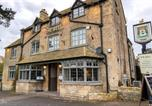 Location vacances Stow-on-the-Wold - The Bell & Stuart House-1