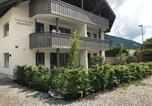 Location vacances Oberammergau - Ferienwohnungen Alpenflair - barrierefrei urlauben-3