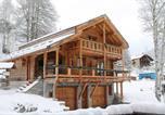 Location vacances Arvieux - Chalet Siljan-4