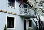 Location vacances Sibiu - For You Apartments Gold & Silver-3