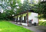 Villages vacances Špindlerův Mlýn - Autocamp Slunce Žandov-3
