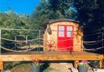Location vacances Brassy - La roulotte de Bussy-1