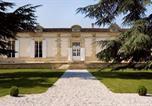 Hôtel Arveyres - Château Fombrauge-3