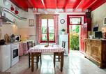 Location vacances Bonnemain - La maison de Rosalie-1