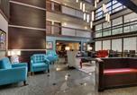 Hôtel Conroe - Drury Inn & Suites Houston The Woodlands-4