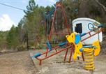Location vacances Castril - La Cabaña del Tío Tom-2