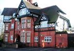 Hôtel Leicester - Croft Hotel-1