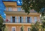 Location vacances Klenovica - One-Bedroom Apartment in Klenovica-2