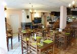 Hôtel Murat - Hôtel Restaurant du Pont-Vieux-3