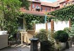 Location vacances Erfurt - Altstadthaus Buddha-3