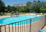 Camping Lot - Camping le Moulin Vieux-1