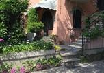 Location vacances Iseo - Appartamento arredato Pilzone d Iseo-4