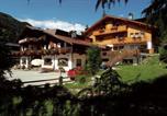 Hôtel Province de Belluno - Hotel Camoscio-1