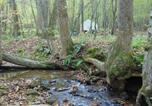 Location vacances Roanoke - Tentrr Signature Site - The Babbling Brook-4