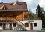 Hôtel Autriche - Alexandra Alber Villa Schlosskopf-4