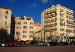 Hôtel Ville-di-Pietrabugno - Hôtel Athena-2