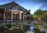 Hôtel Bentota - The Palms-4