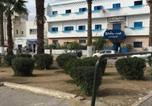 Location vacances Tunis - Apartment Rue Ben Dhrif Rue des Arcas Tunis-1