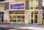 Hôtel Philadelphie - Sleep Inn Center City-1