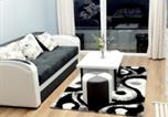 Location vacances Cluj-Napoca - Ultra Central - Stunning Two Bedroom Apartment-3