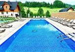 Location vacances Kosarzyska - Bialy Mis-4