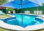 Location vacances Lauro de Freitas - Pousada Mineira-1