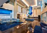 Hôtel Doha - Centara West Bay Residences & Suites Doha-1