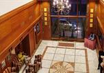 Hôtel Ahmedabad - Comfort Inn President-2