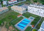 Hôtel Armação de Pêra - Apartamentos Turisticos Vista Mar-3