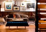 Hôtel Washington - Mason & Rook Hotel-1