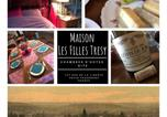 Hôtel Jura - Maison Les Filles Tresy-1