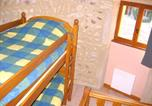 Location vacances  Drôme - Holiday home chateaux du cros-4