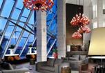 Hôtel Mogliano Veneto - Antony Palace Hotel-3